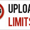 How to Increase WordPress File Size Upload Limit