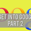 How to Get into Google News – Part 2