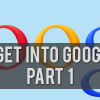 How to Get into Google News – Part 1