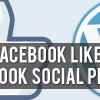 How to Add Facebook Like Button and Facebook Social Profile
