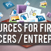 25 Resources for Freelancers and Internet Marketers