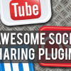 5 Awesome Social Sharing Plugins