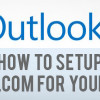 How to Setup Outlook.com For Your Domain