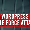 WordPress Brute Force Attacks – What's up?