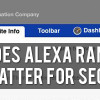 Does Alexa Rank Matter for SEO?